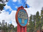 Gold Camp