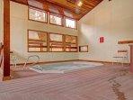 Columbine Pool Complex Closed For Renovations March - Dec 2018