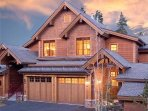 Mountain Thunder Townhomes