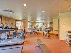 Mountain Thunder Workout Facility