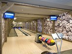 Bowling Alley - One Ski Hill Place - Guests will have access to the One Ski Hill Place amenities