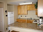 Kitchen Newly Remodeled in 2015