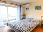 Lovely apartement located close to the beach