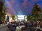 Opatija open cinema