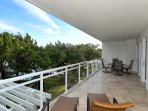 SPACIOUS LANAI OFF MSTR BEDROOM AND LIVING AREA
