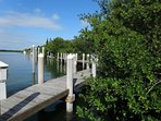 Boat docks for rent
