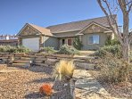 This beautiful home is newly renovated and centrally located.