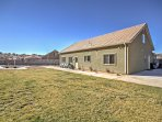 This is the perfect home-base for your Utah adventure!