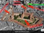 Localizzazione appartamento e principali luoghi di interesse