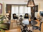 Apartamento de superlujo 2Q con garaje para 5 pax en Posada de Llanes