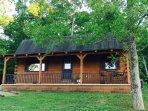 Star Falls Cabins - Cabin One