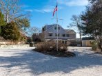 Plenty of parking for 5 Cars - 10 Cove Hill North Chatham Cape Cod - New England Vacation Rentals