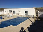 Casta Rosagray - private detached self-catering accommodation, sleeps up to 5 guests.  Free WiFi.