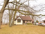Niagara Gateway, Large Private Wooded Lot