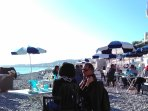 General Beach Life