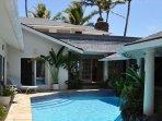 Exquisite Oceanfront Home