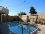 Sunrise Village pool