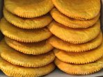 Jamaican patties a must have