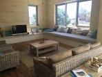 Main Living - Lounge area.