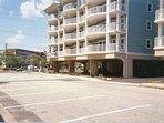Seaside Escape Condominium Complex