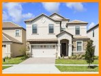 Championsgate 58 - villa with pool, game room and theater room near Disney