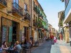 Calle Loreto