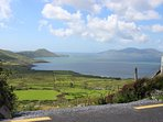 The Skellig Ring Wild Atlantic Way Costal Route.Voted in 10 best places to visit in the world  2017.