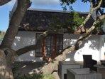 Garden Cottage (1 x 2 Sleeper)