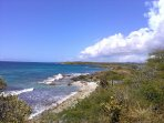Vieques views