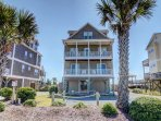 1124 New River Inlet Road