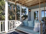 Relax on one of the spacious decks!