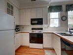Kitchen with every appliance you will ever need!