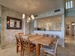 Dining Area, Prefect for Your Family!