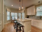 Gorgeous and Functional Kitchen!  All the Extras!