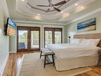 Wow!  Another Great Bedroom!