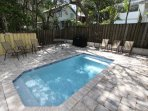 Private Heated Pool, Gas Grill, Outdoor Dining