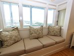 Master Bedroom Seating With Gulf Views
