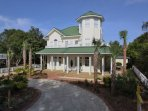 Aria, Six Bedroom Gulf View w/ Private Heated Pool, Great Off-Season Rates!