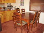 Dining Room (Old Kitchen Pics)