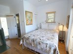 Carriage House Queen Bedroom