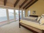 Bedroom 4 (Master, 2nd Floor, King)