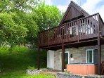 Woodhouse Lodge