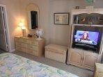 oceanfront bedroom - master