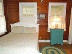 Bedroom #4 - Double