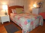 Queen & Twin Bedroom