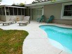 Exterior & Pool