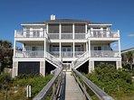 Gracious 5 Bedroom Oceanfront Home