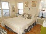 Oceanfront Queen Bedroom