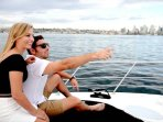 The stars of our Zolna Yachts video