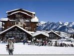 Purgatory Lodge, Durango, CO- Slopeside Luxury Ski In 3bd Condo 3/17-3/24 HotTub